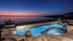 16 Ritz Cove Drive, Dana Point, CA 92629