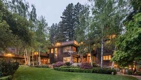 370 Mountain Home Court, Woodside, CA 94062