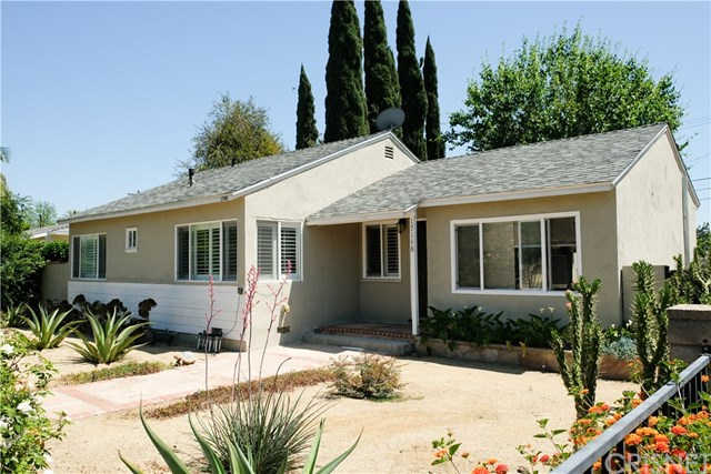Another Property Sold - 17148  Saticoy  Street Lake Balboa, CA