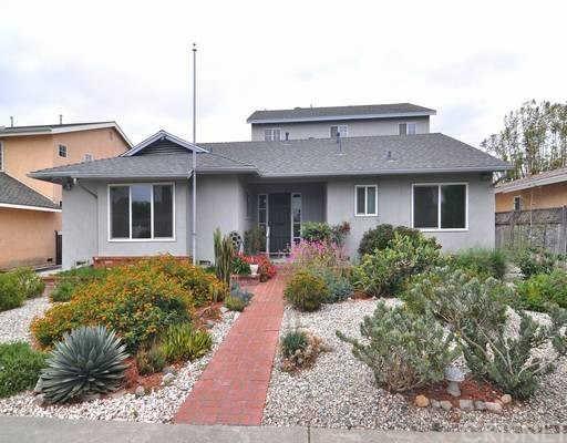 Another Property Sold - 19002  Friar  Street Tarzana, CA