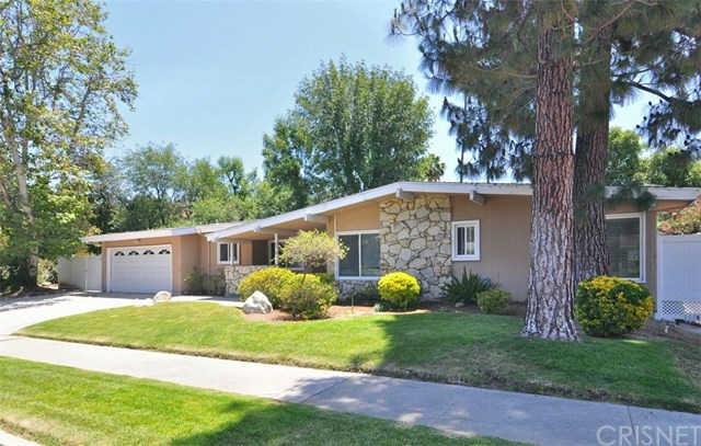 Another Property Sold - 4510  Azalia  Drive Tarzana, CA