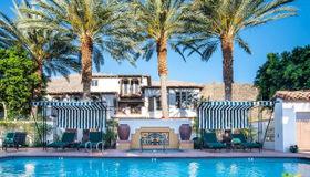 231 Calle LA Soledad, Palm Springs, CA 92262