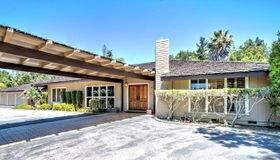 170 Twin Oaks Drive, Los Gatos, CA 95032