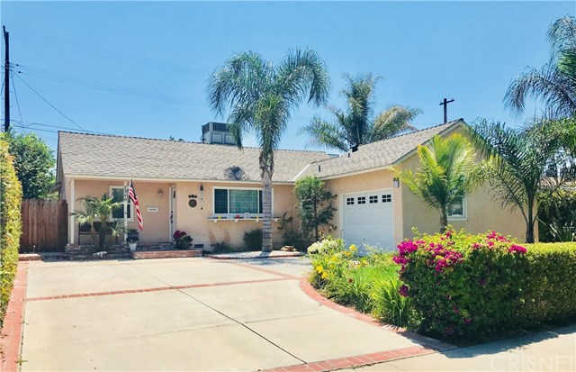 7316  Wish  Avenue Lake Balboa, CA 91406 is now new to the market!