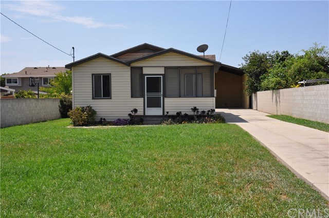Another Property Sold - 8302  Graves  Avenue Rosemead, CA