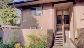 121 Buckingham Drive #46, Santa Clara, CA 95051