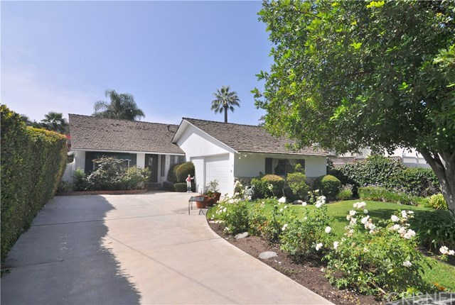 Another Property Sold - 16146  Morrison  Street Encino, CA