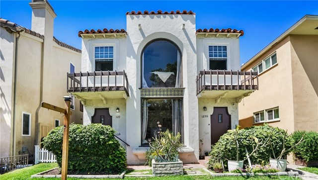 Another Property Sold - 129 Park Avenue, Long Beach, CA 90803