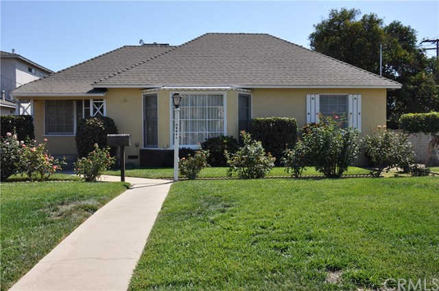 8804  Callita  Street San Gabriel, CA 91775 is now new to the market!