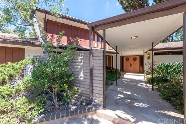 19107  Sarita  Place Tarzana, CA 91356 is now new to the market!