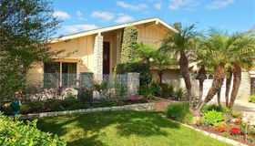 885 N Hillside Drive, Long Beach, CA 90815
