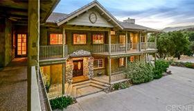 39830 Calle Cascarron, Green Valley, CA 91390