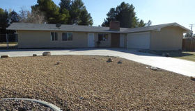 18527 Cocqui Road, Apple Valley, CA 92307