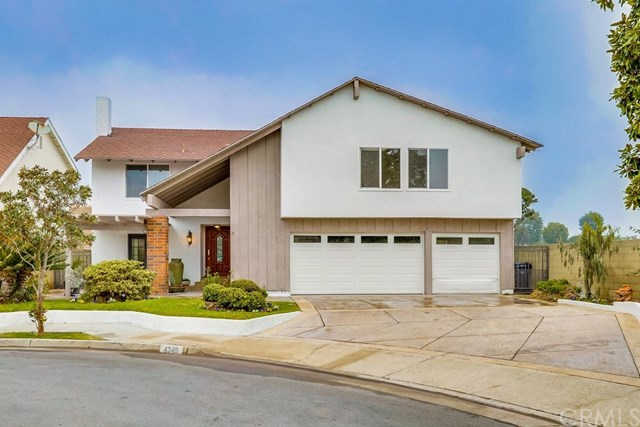 Another Property Sold - 4349 Manchester Place, Cypress, CA 90630