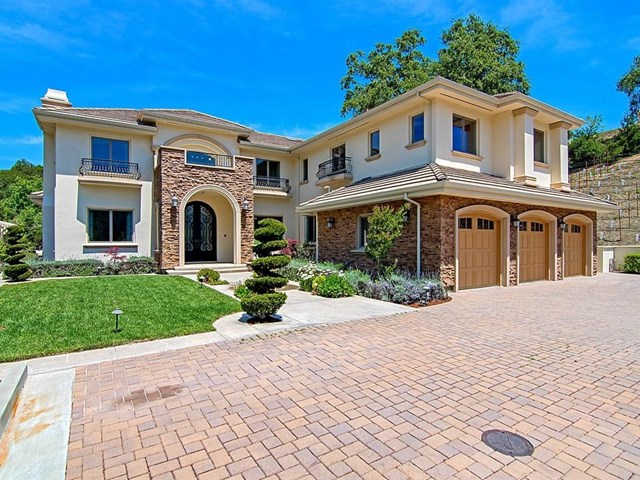 Another Property Sold - 22398 Eden Valley Court, Saratoga, CA 95070