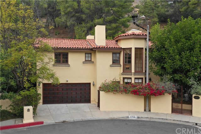 9705  Blantyre  Drive Beverly Hills, CA 90210 is now new to the market!