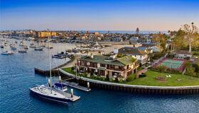 12 Bay Island, Newport Beach, CA 92661