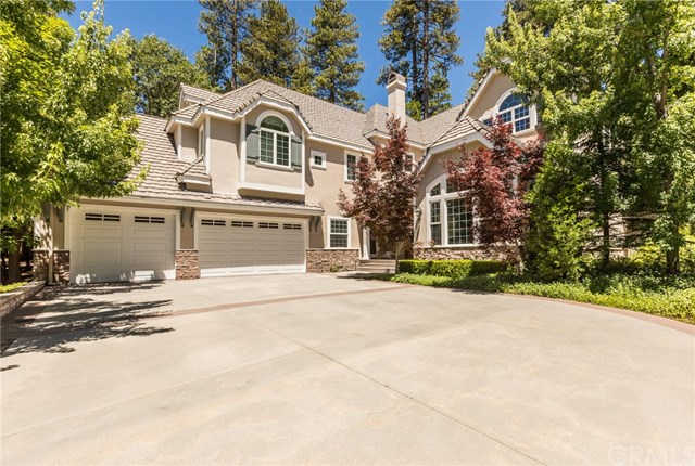 27508 Meadow Bay Drive, Lake Arrowhead, CA 92352 now has a new price of $1,398,000!