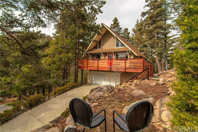 Another Property Sold - 26766 Oakmont Drive, Lake Arrowhead, CA 92352