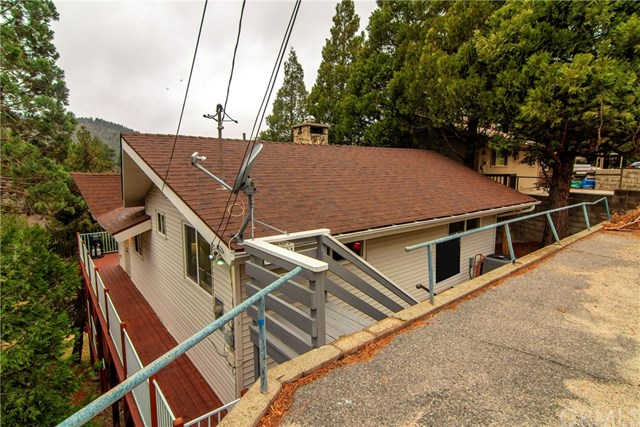 Another Property Sold - 508 Delle Drive, Crestline, CA 92325