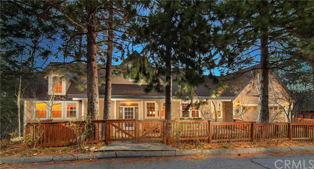 1254 Calgary Drive, Lake Arrowhead, CA 92352 now has a new price of $729,000!
