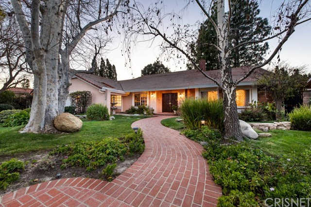 Another Property Sold - 9821 Amestoy Avenue, Northridge, CA 91325