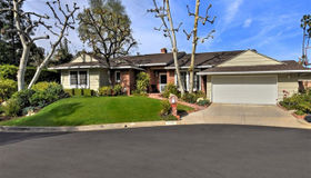 16635 Nanberry Road, Encino, CA 91436
