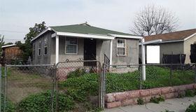 1947 E 114th Street, Los Angeles, CA 90059