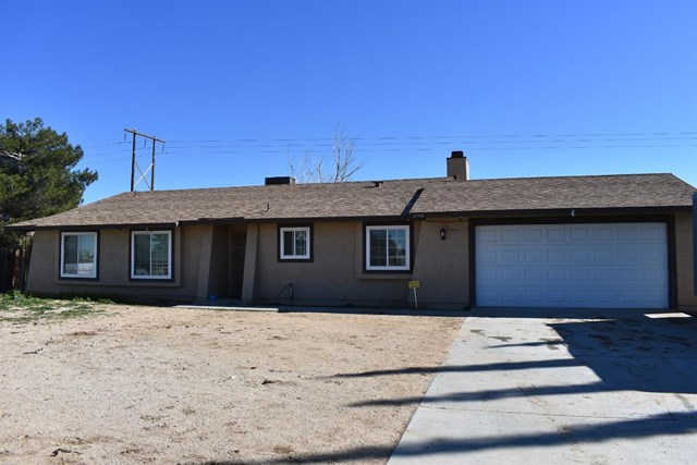 Another Property Sold - 11773 Mohawk Road, Apple Valley, CA 92308