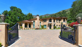 1051 Oak Canyon Lane, Glendora, CA 91741