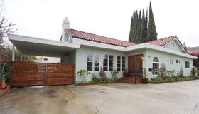 823 S Sierra Bonita Avenue, Los Angeles, CA 90036