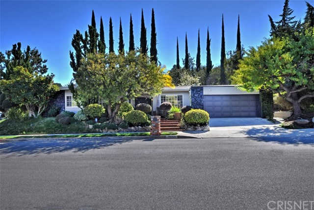 Another Property Sold - 4434 Nogales Drive, Tarzana, CA 91356