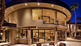 2400 Southridge Drive, Palm Springs, CA 92264