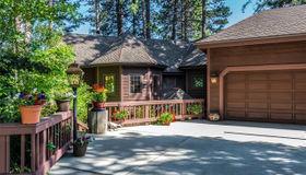 27413 North Bay Road, Lake Arrowhead, CA 92352