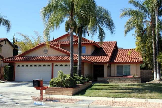 Another Property Sold - 2750 Mangular Avenue, Corona, CA 92882