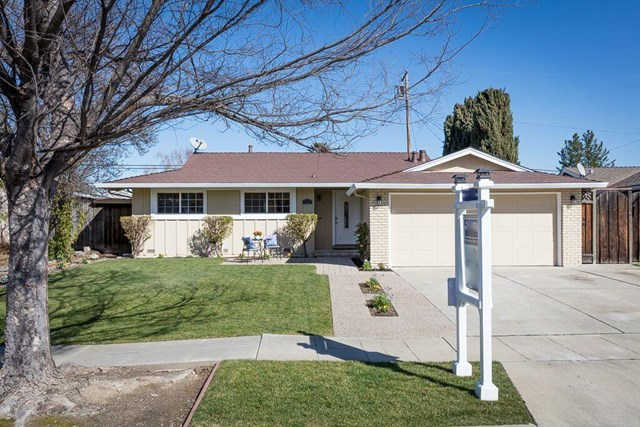 Another Property Sold - 549 Yurok Circle, San Jose, CA 95123