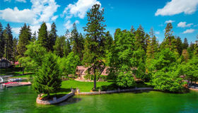 28001 Hamiltair Drive, Lake Arrowhead, CA 92352