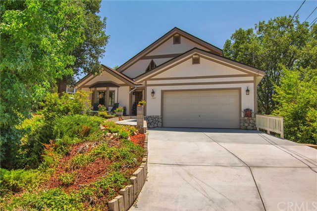 27633 Matterhorn Drive, Lake Arrowhead, CA 92352 now has a new price of $459,000!