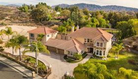 22140 Rolling Ridge Drive, Saugus, CA 91350