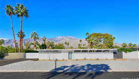 633 S Canon Drive, Palm Springs, CA 92264
