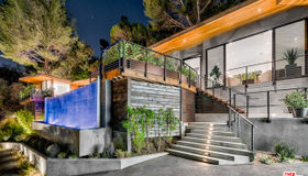 727 N Beverly Glen, Los Angeles, CA 90077