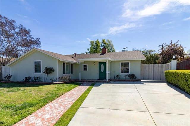Another Property Sold - 7820 Lasaine Avenue, Northridge, CA 91325