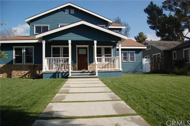 Another Property Sold - 1891 Paloma Street, Pasadena, CA 91104