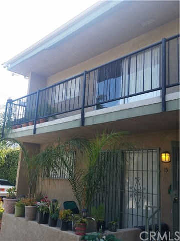 14919 S Normandie Avenue #31, Gardena, CA 90247 is now new to the market!
