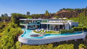 9272 Robin Drive, Los Angeles, CA 90069