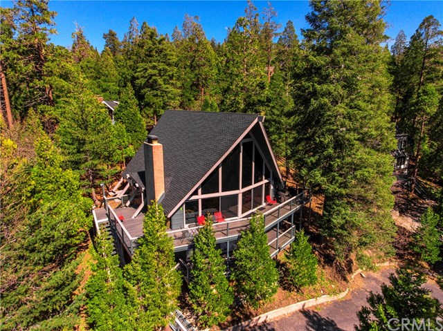 Another Property Sold - 359 Golf Course Road, Lake Arrowhead, CA 92352