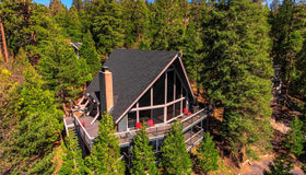 359 Golf Course Road, Lake Arrowhead, CA 92352