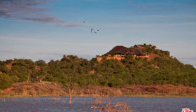 1 South Africa-Mapungubwe Private Nature Reserve, Outside Area (inside Ca) 0