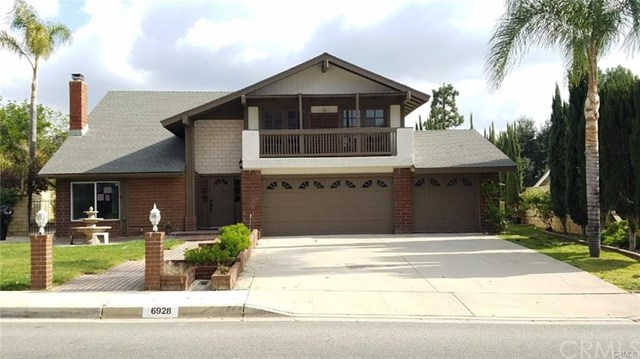 Another Property Sold - 6928 Wheeler Avenue, LA Verne, CA 91750