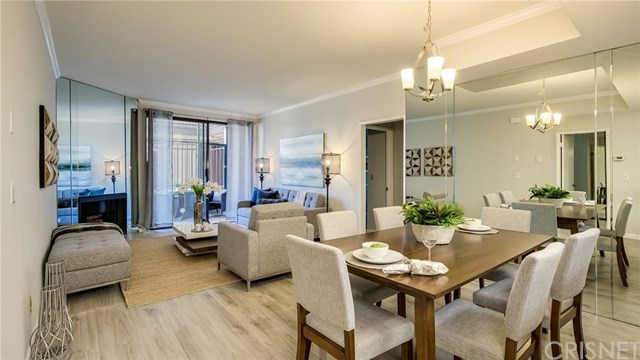 3231 Cheviot Vista Place #107, Los Angeles, CA 90034 is now new to the market!